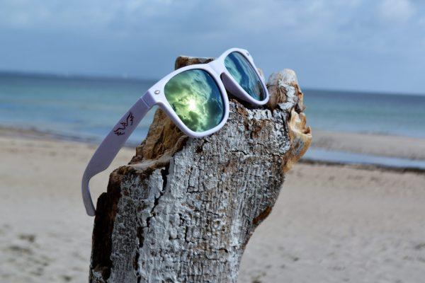 Sandgut Sonnenbrille